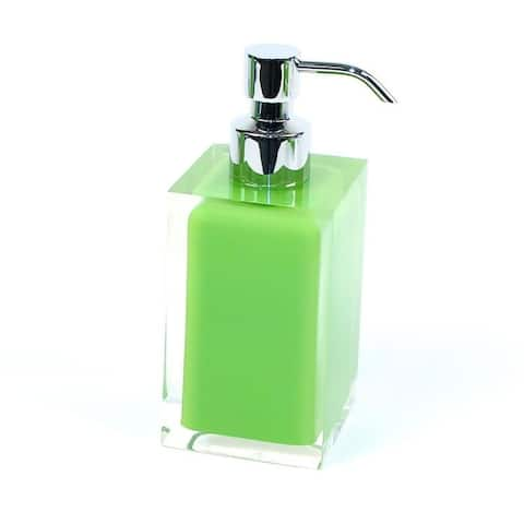 Nameeks RA81 Gedy Collection Free Standing Soap Dispenser