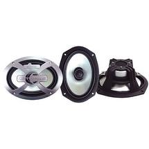 Optidrive 6''x9'' 500 Watt Two-Way Coaxial Speakers