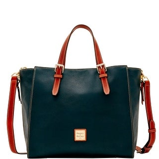 Dooney & Bourke Pebble Grain Large Mindy (Introduced by Dooney & Bourke at $348 in Sep 2017)
