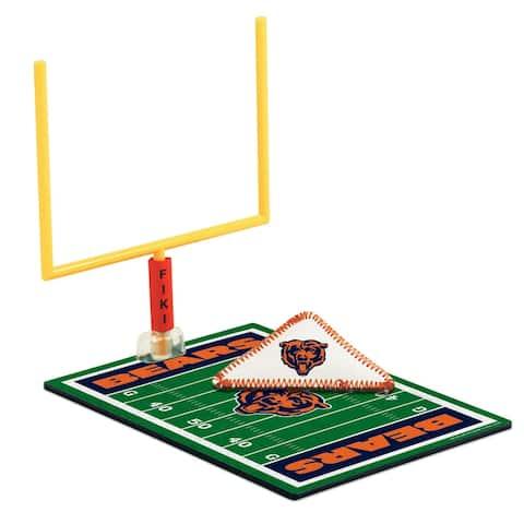 Chicago Bears Fiki Football Game