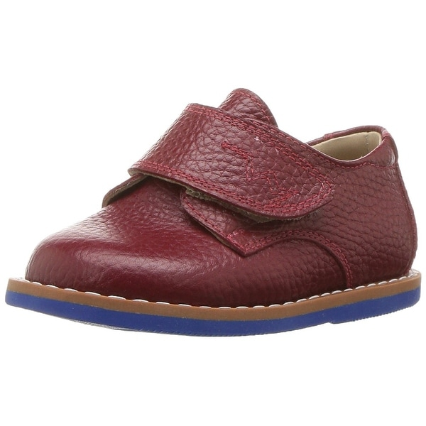 310b1e8eab7 Shop Elephantito Kids  E-Boy with -K Boat Shoe - On Sale - Free ...