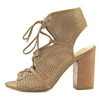 ALDO Women's Alicya Heeled Sandal - 6.5