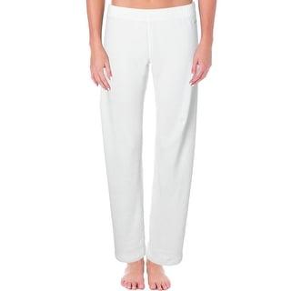 Joe's Jeans Womens Knit Lux Lounge Pants