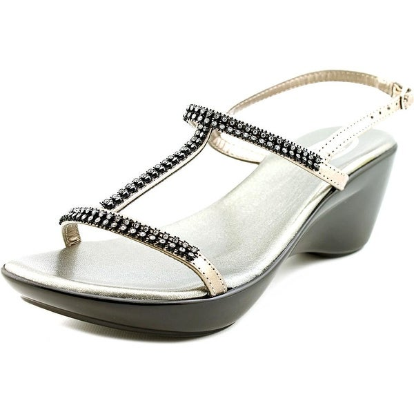 Callisto Emma Women Pewter Sandals