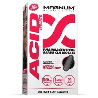 Magnum Nutraceuticals Acid - CLA Isolate
