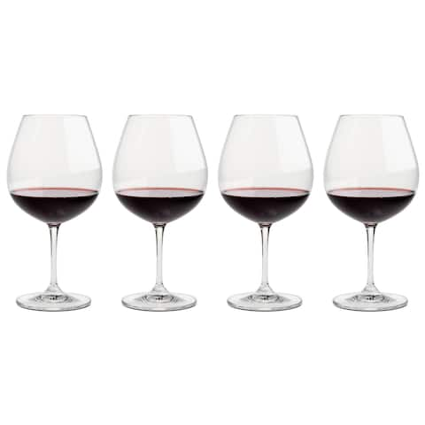 Riedel Vinum Burgundy/Pinot Noir Glasses (Set of 4)