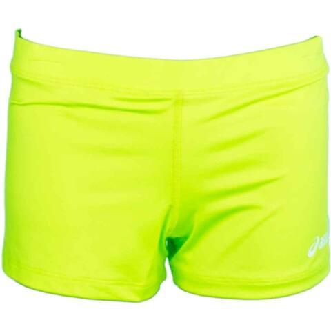 Asics Womens Athletic Short Athletic Shorts Shorts