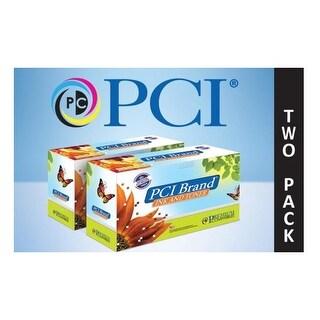 Pci - Pci Reman 25X Cf325xd 2Pk H/Y Toner Ctgs