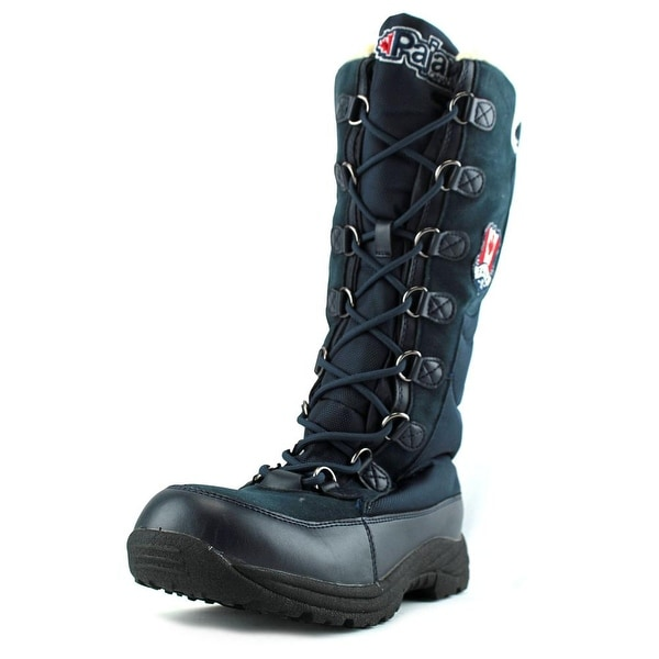 Pajar Greenville HI LUP BT Navy Snow Boots