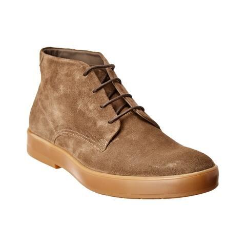 Allen Edmonds Driggs Chuka Leather Loafer