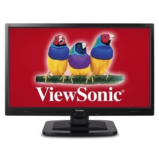 Viewsonic VA2249SB ViewSonic VA2249S 22-Inch SuperClear IPS LED-Lit LCD Monitor, Full HD 1080p, 20M:1 DCR, DVI/VGA