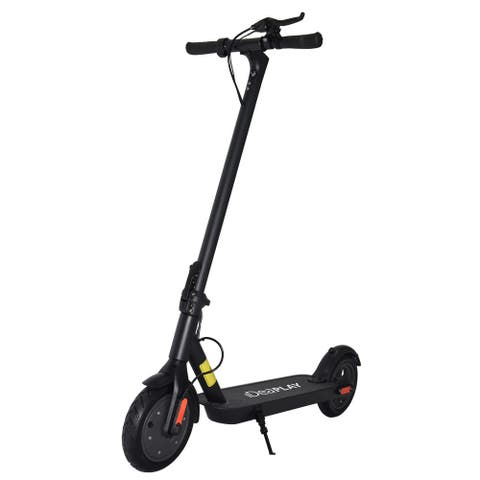 iDeaPLAY H85B Folding Electric Scooter