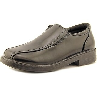 Detour Alec Square Toe Leather Loafer