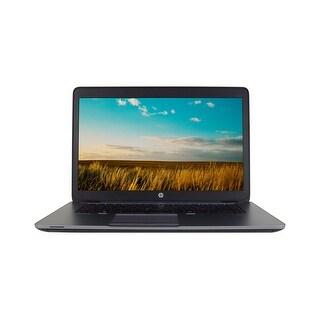 """HP EliteBook 850 G2 Intel Core i5-5200U 2.2GHz 8GB RAM 128GB SSD 15.6"""" Win 10 Pro Ultrabook (Refurbished B Grade)"""