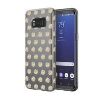 Incipio Design Series Classic Case for Samsung Galaxy S8 -Pom Pom
