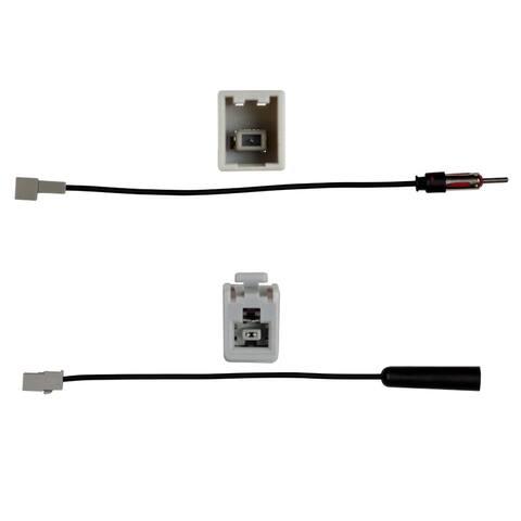 Antenna Adapter For Fm Modulator Hyundai / Kia 09-Up