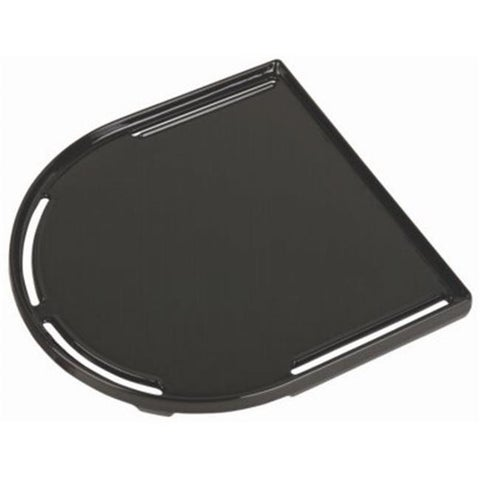 Coleman 212743 Coleman RoadTrip Swaptop Cast Iron Half Griddle
