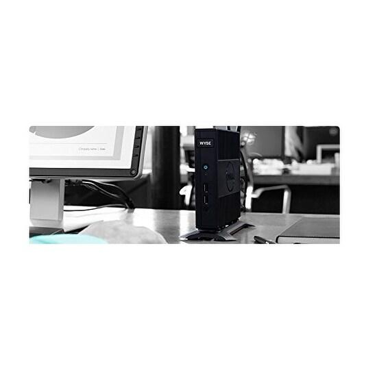 Dell - Wyse 5020 Tc - Win10 - 32Gf/4Gr Wifi D90q10