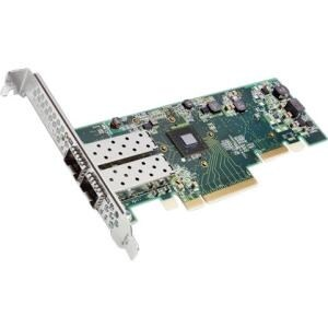 Solarflare Communications - Xtremescale Dual-Port 10Gbe Server I/O Adapter With Ll Firmware, Onload License