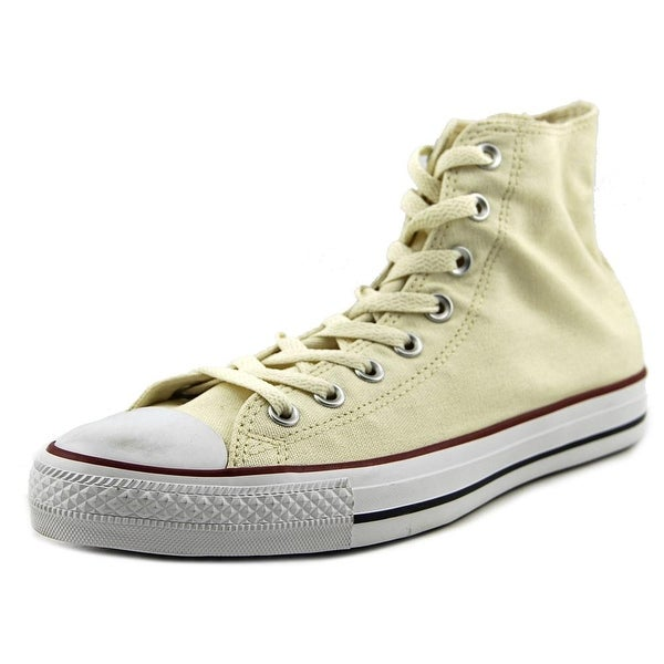 Converse Chuck Taylor All Star Hi Men Off White Sneakers Shoes