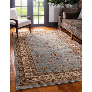 Link to Unique Loom St. Louis Voyage Area Rug Similar Items in Classic Rugs