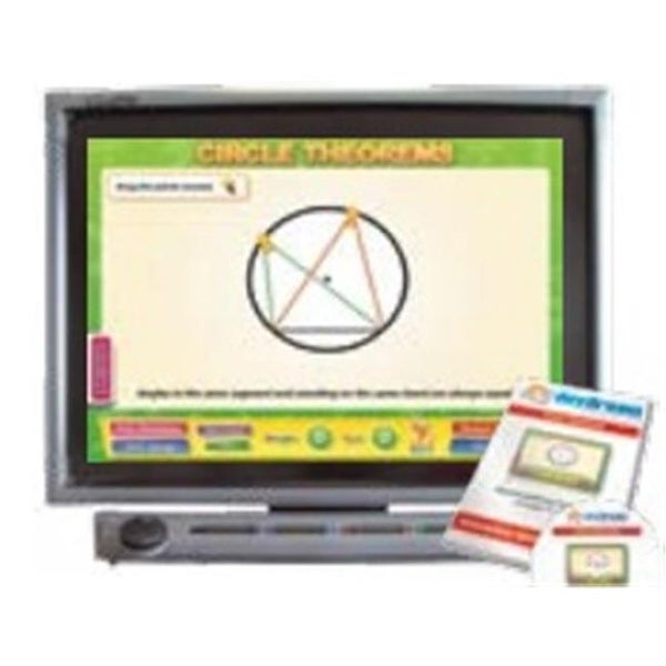 Circle Theorems Interactive Software, Single User