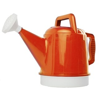 Bloem DWC2-20 Deluxe Watering Can, 2.5-Gallon, Tequila Sunrise
