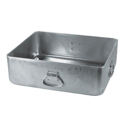 Vollrath - 68391 - 17 3/8 in x 20 7/8 Aluminum Roasting Pan