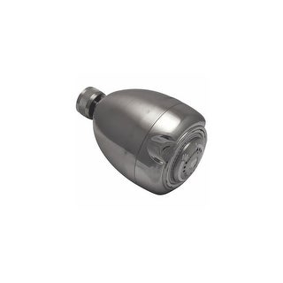 Niagara Conservation N2920  Earth Spa 2.0 GPM Multi Function Shower Head