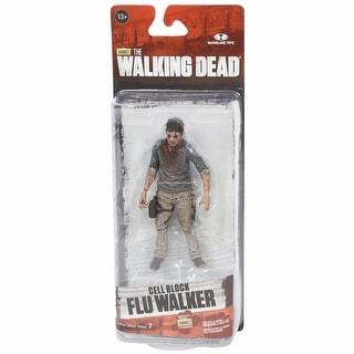 The Walking Dead TV Series 7.5 Action Figure Flu Walker - multi