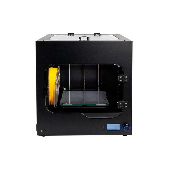 Monoprice Maker Ultimate 2 3D Printer With Auto Bed Leveling, Heated Build Plate