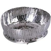 Fox Run 5592 Regular Steamer Basket, Stainless Steel, Silver