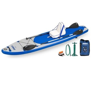 Sea Eagle Stand Up Paddleboard LB11 Deluxe - LB11K_D