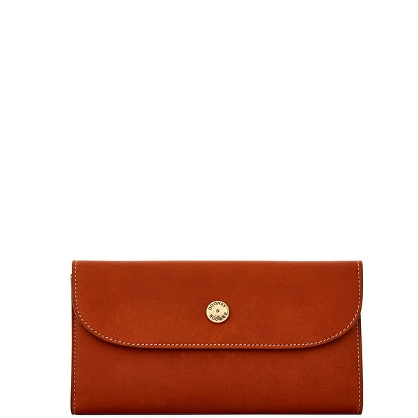 Dooney & Bourke Alto Slim Continental Wallet (Introduced by Dooney & Bourke at $325 in Sep 2017)