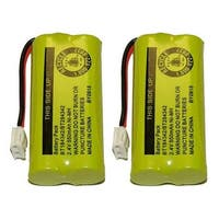 Replacement Battery For Clarity 6010 - 2 Pack