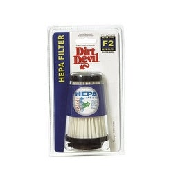 Dirt Devil 3-SFA115-OOX F-2 Hepa Vacuum Filter