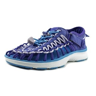 Keen Uneek 02 Girl Liberty/Azure Blue Athletic Shoes