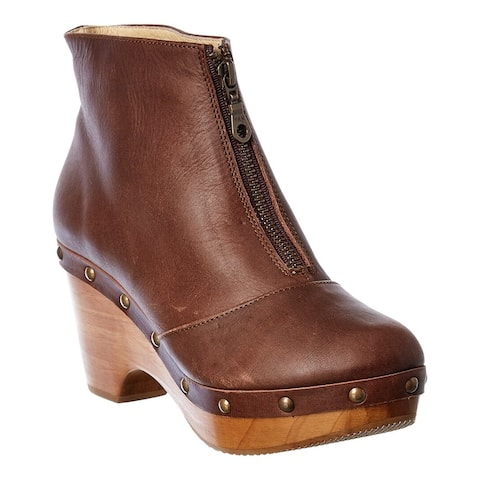 Five Worlds By Cordani Zelma Leather Boot