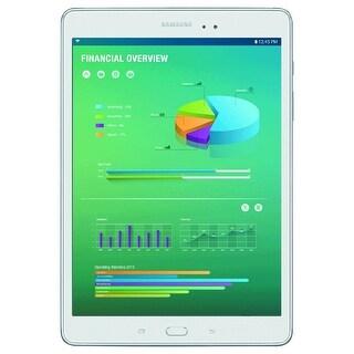 Samsung IT - SM-T350NZAAXAR - Galaxy Tab A 8.0 16GB Titanium