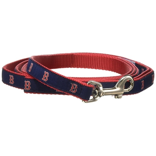 c4e6ae5b3 Shop MLB Boston Red Sox Leash - Sublimation - On Sale - Free Shipping On  Orders Over $45 - Overstock.com - 20170342