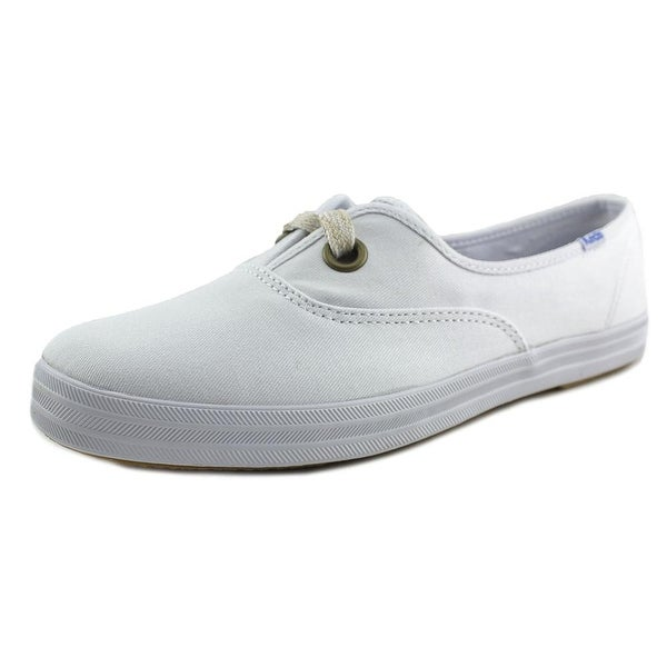 Keds Breeze   Round Toe Synthetic  Sneakers