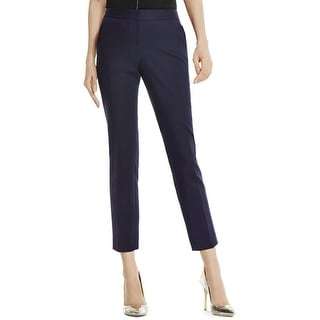 Vince Camuto Womens Ankle Pants Work Business