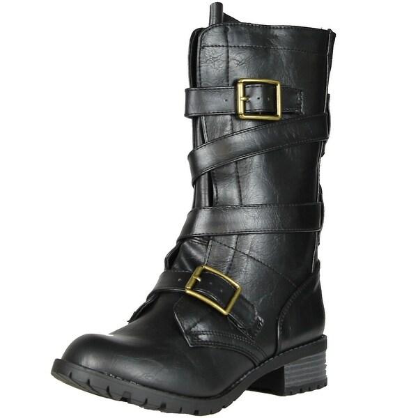 Soda Women Diona Boots