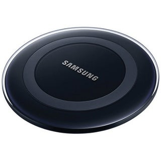 Samsung Wireless Charging Pad - Black Sapphire Charging Pad