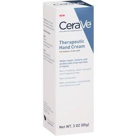 CeraVe Therapeutic Hand Cream 3 oz