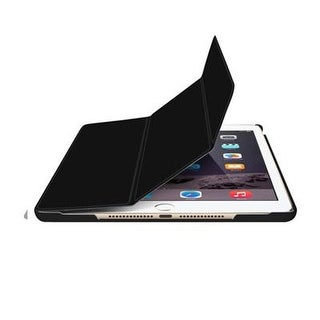 "Macally Protective Case And Stand For Ipad 9.7"" 2017 - Black"