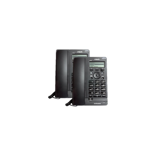 VTech VSP705 (2-Pack) Deskset