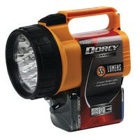 Dorcy 41-2082 13 Led Lantern With Battery, 6 Volt