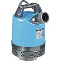 "Tsurumi LB-480-62 Compact Submersible Dewatering Pump, 2"", 2/3 HP"