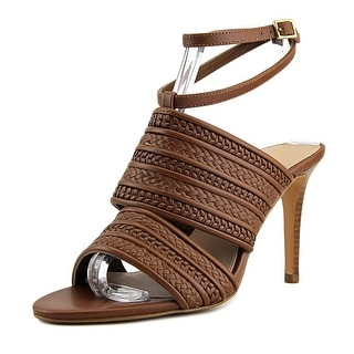 BCBGeneration Karli    Open Toe Synthetic  Sandals